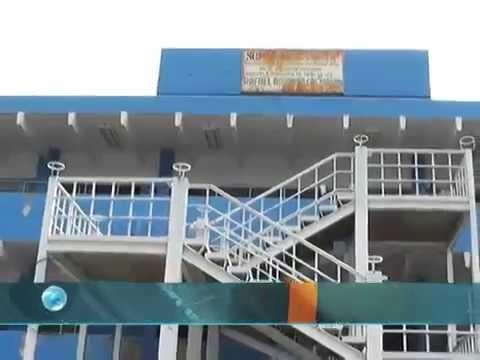 Escuela en Tláhuac en riesgo de caerse