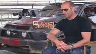 Jason Statham Death Race (Is It Worth It?)
