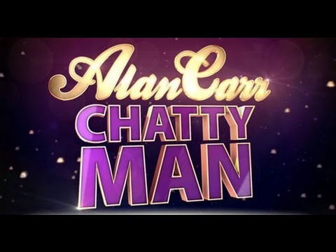 Alan Carr Chatty Man S11E02 David Walliams, Channing Tatum & Jamie Foxx, Allsopp & Spencer (HD)