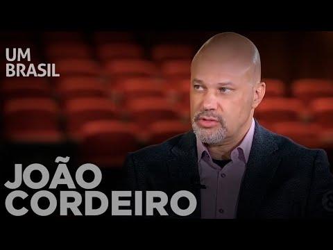 Entrevista com João Cordeiro