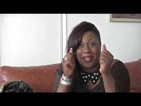 Football / Revivez France-Nigeria avec les soeurs de Blaise Matuidi - 30/06