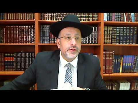 Un juif accompli