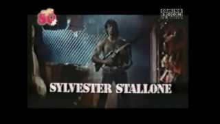 RAMBO First Blood Trailer Italiano