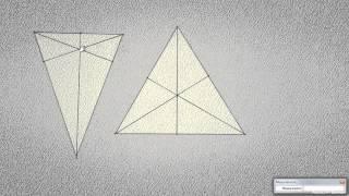 Višina trikotnika