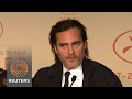 Joaquin Phoenix bludgeons Cannes with hitman thriller
