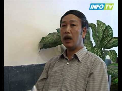 01/07/2013 Trao đổi về giá vàng thế giới với chuyên gia Trần Khắc Minh (VTVcab9 - INFOTV)