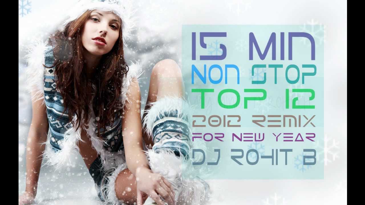 top 10 dj mix 2013