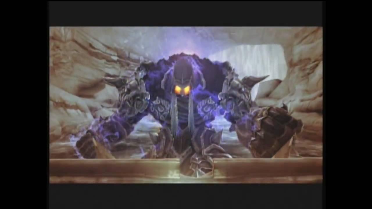 Darksiders [Abyssal Ar...