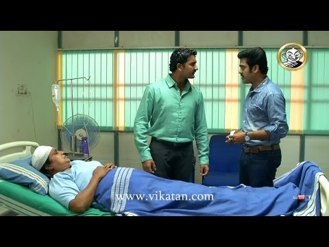 Deivamagal Episode 140, 10/10/13