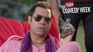 Kutte Da Dil Punjabi Comedy Jatts In Golmaal Youtube