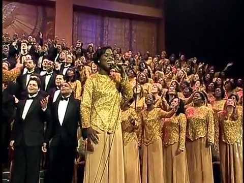 Brooklyn Tabernacle Choir - We Bless Your Name Lyrics ...