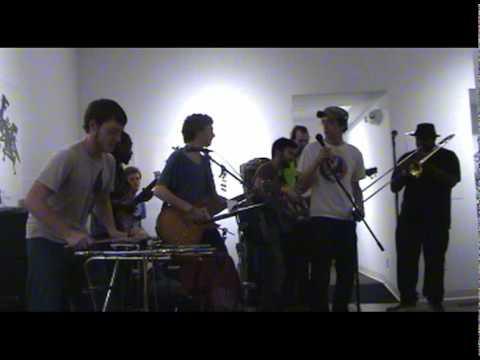 bed intruder song antoine dodson live cover down dakota