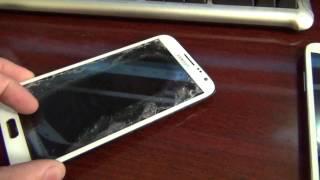 Troca Do Vidro Galaxy Note 2 IMPORTANTE!