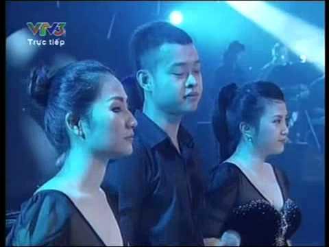 Cơn Mưa Ngang qua [Live] MTP Bài Hát Yêu Thích Tháng 10