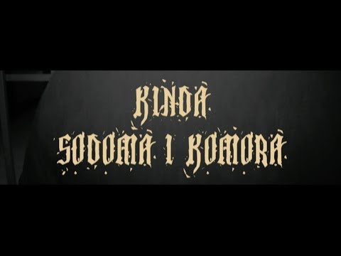 Kinda - Sodoma I Komora (Official Video)