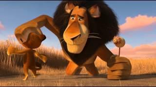 Madagaskar Escape 2 Africa Online Part 1 Full HD.