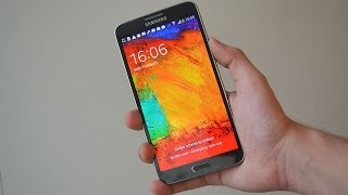 Samsung Galaxy Note 3 NEO (SM-N750) In Depth Review!