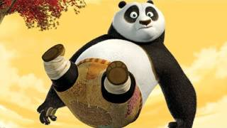 The Totally Rad Show Kung Fu Panda 2 3D Animated Movie