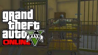 GTA 5 Online: Heist Mission Update, Gameplay Locations