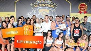 Prêmio SuplementAção 2015/2016