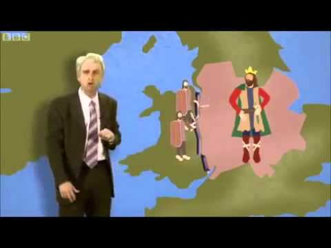 Horrible Histories The Saxon Report