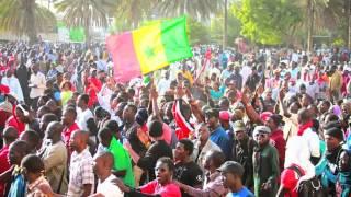 Chronique dune révolte par Malika Dakar, Sénégal