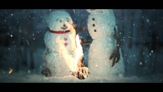 Asher Monroe Warm Winter Night