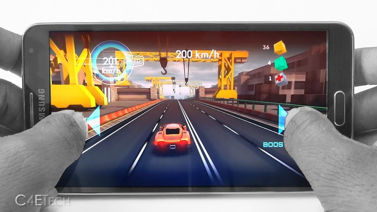 10 best free hd android games 2013