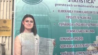 Monument mutilat de reclamă la servicii monopoliste