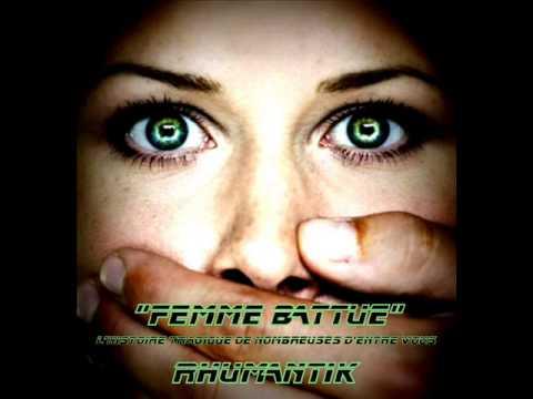 Femme battue Rhumantik Officiel
