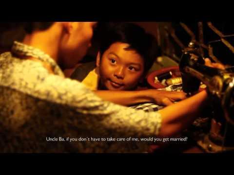 Hai Chú Cháu (Uncle & Son) Trailer 2012 - Phim ngắn của Nguyễn Đình Anh