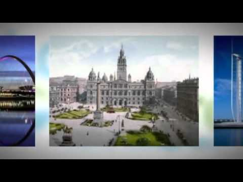 Glasgow - Logan Carhire