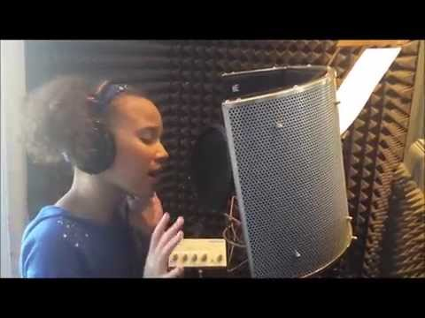 Follow Your Dreams...written/performed by Ahnya O'Riordan