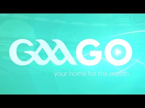 GAAGO - Bringing Gaelic Games to Audiences Worldwide
