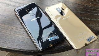 Samsung Galaxy S9+ �ài Loan đã có trong khi chính hãng thì chưa có , mấy anh Tàu quá đỉnh