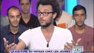 مغربي يسافر من الدار البيضاء إلى داكار بدرهم واحد  