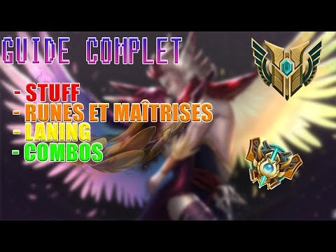 [FR] LoL Guide - Xayah