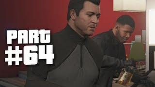 Grand Theft Auto 5 Gameplay Walkthrough Part 64 Legal