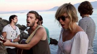 "The Head and The Heart - ""Rivers & Roads"" (The Doe Bay Sessions)"