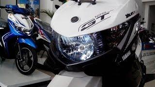 YAMAHA Xeon GT 125 2014 Harga, Spesifikasi, Gambar Terbaru