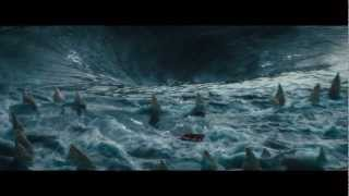 Percy Jackson: Sea Of Monsters Official Teaser Trailer