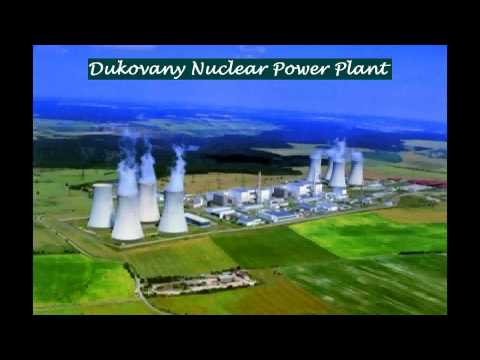 NUCLEAR EVENT - Czech Republic - Dukovany Nuclear  image