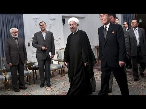 Iran, World Powers About to Begin Nuclear Talks