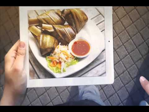 Order food online singapore for lunch and dinner by what to eat