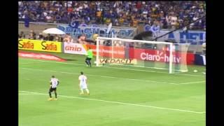 Assista ao compacto do jogo entre Cruzeiro x Atl�tico-MG