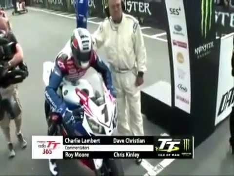 Giải Đua Moto Đường Phố Nguy Hiểm & Khốc Liệt Nhất Hành Tinh (Isle of Man TT)