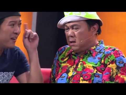HỘI NGỘ DANH HÀI 2015 2016 Trường Giang Hoài Linh Trấn Thành   YouTube