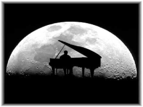 play the moonlight sonata..beethoven