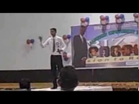 ebiz.com lokesh chaudhary speech
