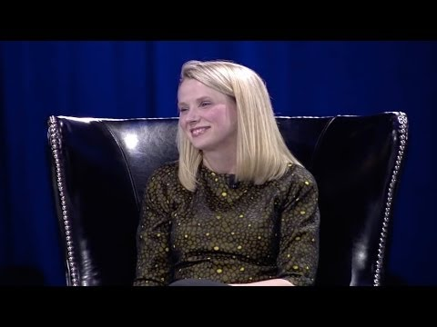 Keynote with Marissa Mayer, President and CEO, Yahoo!